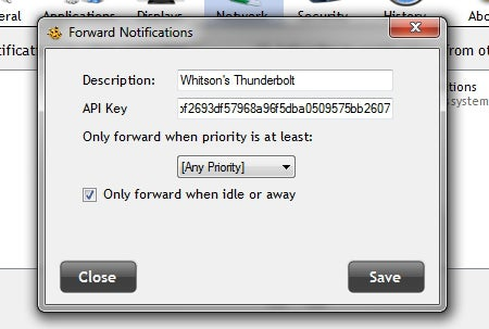 Consolidate Your Notifications and Alerts with a Single System for Better Awareness with Less Stress, Windows Edition