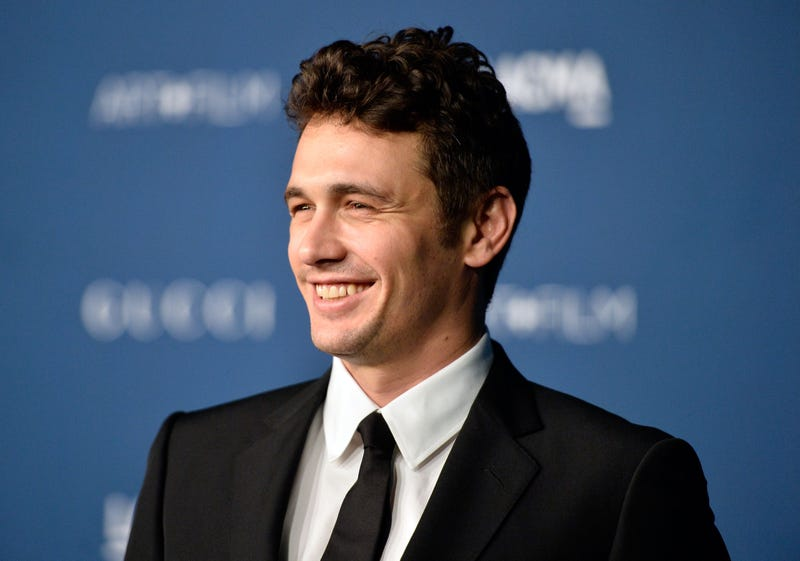 James Franco Is Ready for Jail