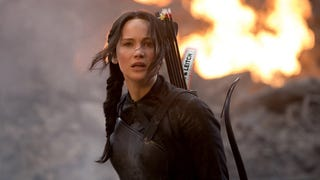 Sequel Fatigue: <em>The Hunger Games: Mockingjay - Part 1</em>, Reviewed