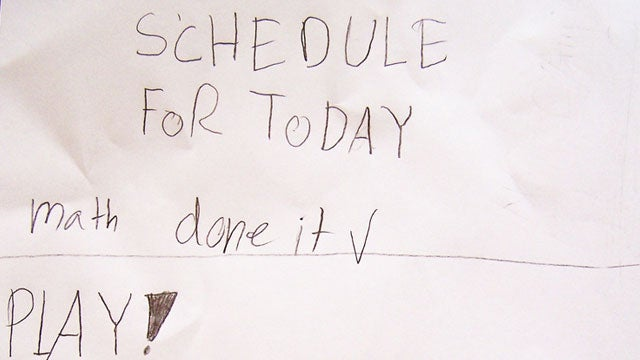 Add Terrible Tasks to Your To-Do List to End Procrastination