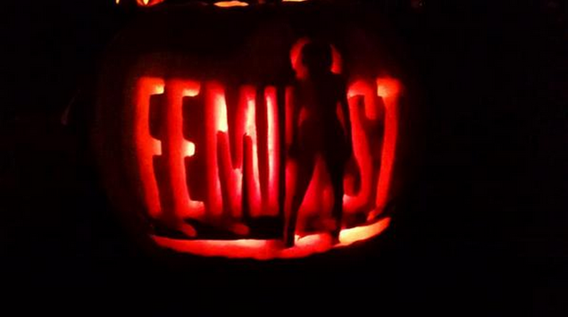 Here Is a Beyoncé-Inspired Pumpkin to Make Halloween Perfect