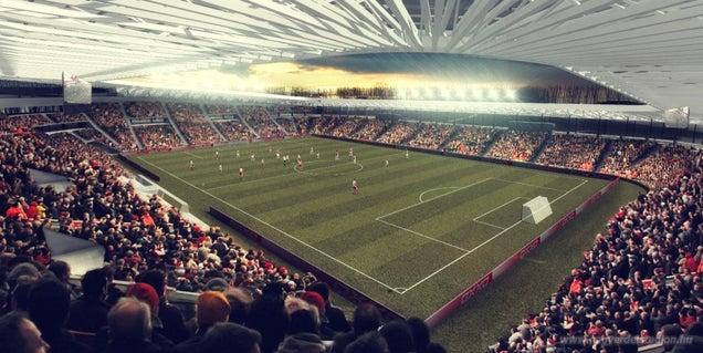 Senki sem akarja üzemeltetni a debreceni stadiont