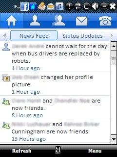 Windows Mobile Finally Gets a Decent Facebook App