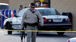 Neighbors Say Vegas Shooters Were White Supremacists, Bundy Militants