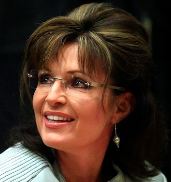 Surprisingly Sensible Voters Not Fooled By Palin On Women's Health
