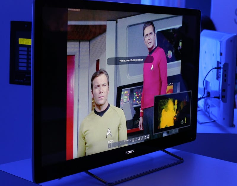 The Big Networks' Big Google TV Fear