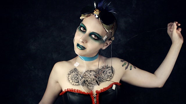 What does the future have in store for radical body modification?