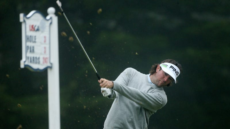 Who Will Win This Year's U.S. Open? Probably Someone You've Never Heard Of