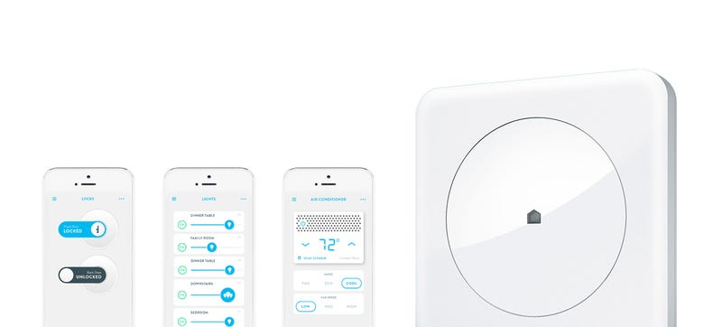 Quirky Wants To Win the Smart Home Wars With This $50 Hub