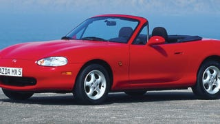 How Easy Are NB Miatas To Wrench On Yourself?