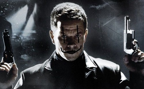 Mark Wahlberg offered lead role in The Crow