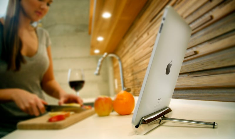 Even Steve Jobs Would Want the Joule iPad Stand