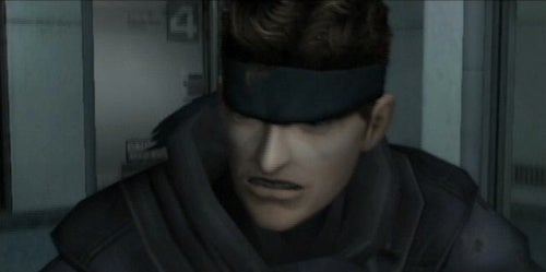 Solid Snake Through The Years