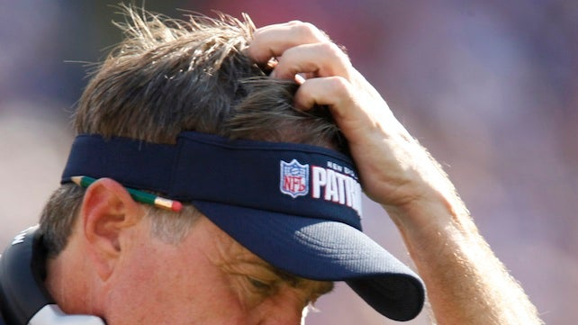 Did Buffalo Outsmart Bill Belichick?