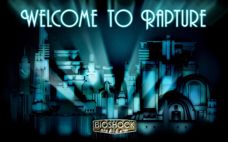 BioShock 3 Might Be Returning To Rapture