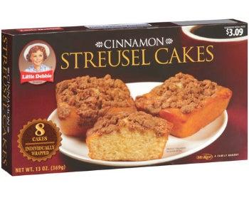 Little Debbie Snack Foods, Ranked