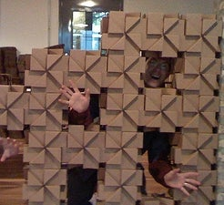 Top 10 Cheap but Great Cardboard Creations