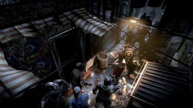 Dead Island E3 Gallery