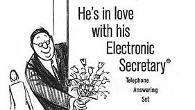 Do Bosses Dream of Electronic Secretaries?