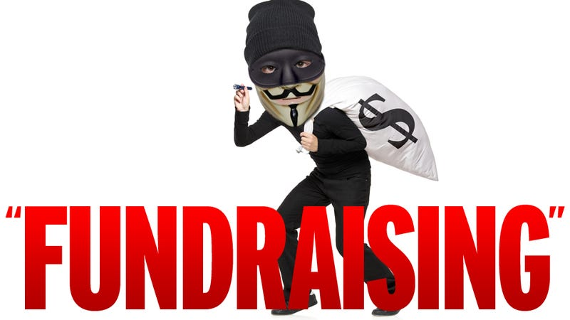 Anonymous Swears It Was Trying to Extort $50,000 from Antivirus Company for Charity