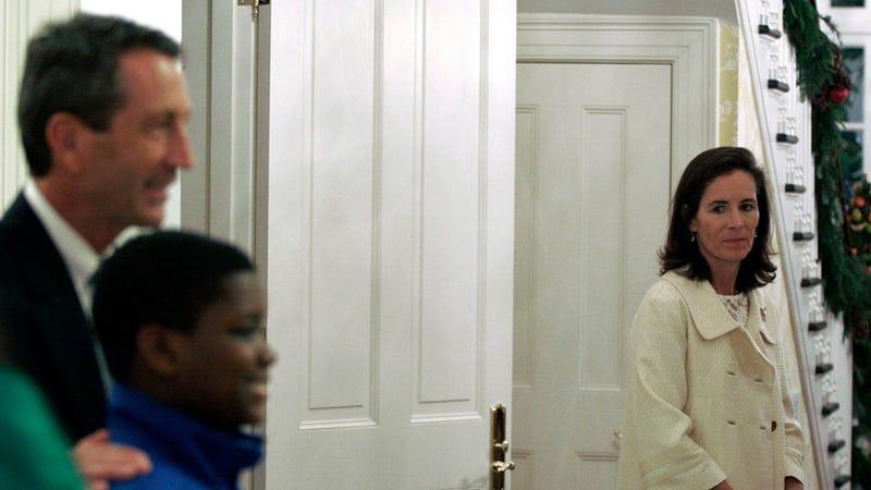 Will Jenny Sanford Be South Carolina's Next Senator?