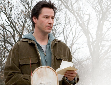 Keanu Reeves Will Never Have to Act in Another Movie for the Rest of His Life