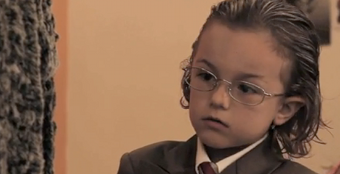 Little Kids Make The Project Runway Video You'll See