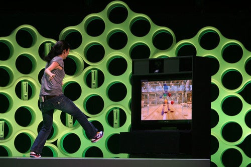 """Microsoft: Natal Focus On """"New Original Games,"""" Not Motion Control For Existing Ones"""