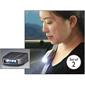 Seatbelt Light Doesn't Help Road Safety Concerns