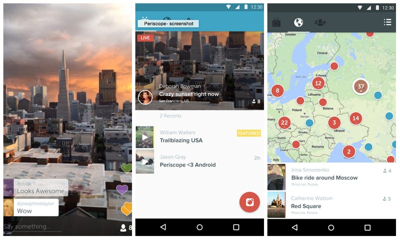 The 20 Best New Apps of 2015