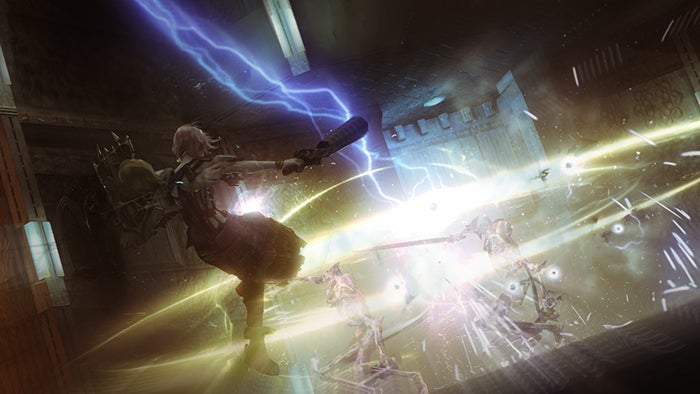 Five Things I Liked About Lightning Returns: Final Fantasy XIII