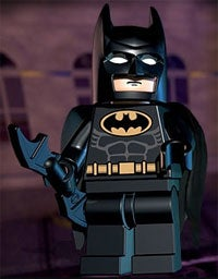 Lego Batman Cartoon In The Works