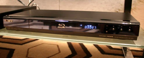 Sony To Drop Blu-ray Player Price $100, Others to Follow