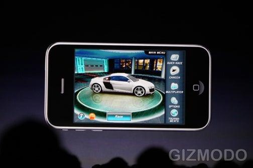 iPhone 3G, 3GS: Car Gadget Round Up