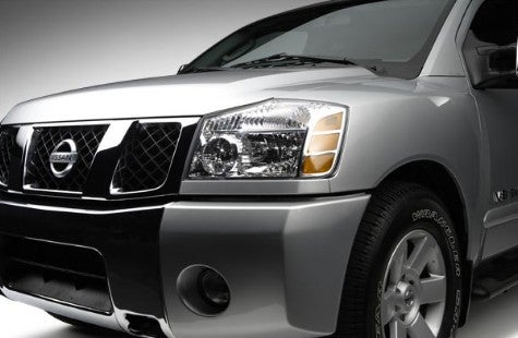 Despite Coming Facelift, Nissan Titan Still Screwed