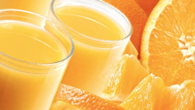 Your Orange Juice Might Have Ball-Destroying Fungicide In It