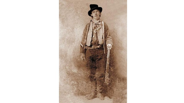 Rare Snap of a 19th Century Killer Becomes Fourth Priciest Photo Ever