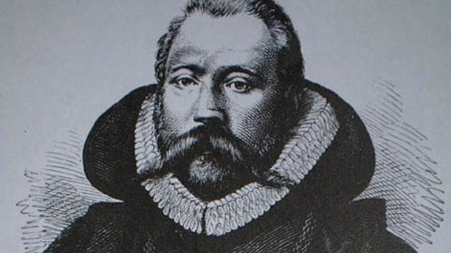 So maybe history's craziest astronomer wasn't murdered after all