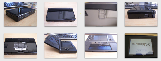 DS Lite Onyx Gallery - 31 Days Left To Buy Your Wii Controller