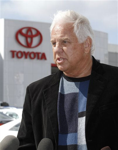 "EXCLUSIVE: Ex-Business Partner Claims Runaway Prius Driver A ""Scammer"""
