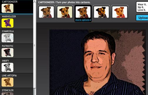 BeFunky Transforms Your Photos into Impressive Digital Artwork