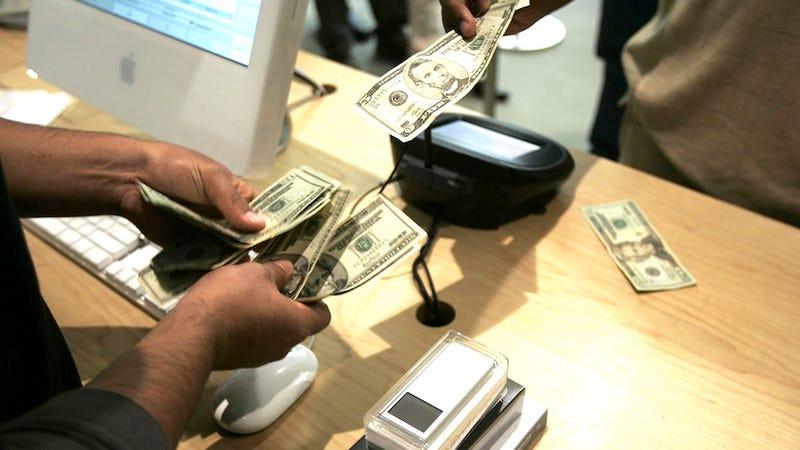 Apple's Irish Tax Stash Is Actually Hidden in New York City