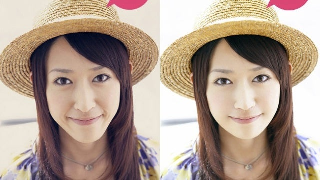 Japanese Company Turns Human Ladies into Plastic Models