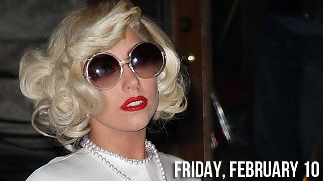 Recovering Bulimic Lady Gaga is Sick of the Diet Wars