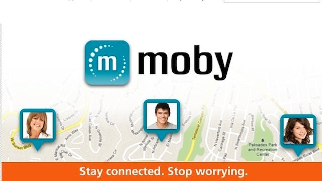 Moby's Private Location Sharing App Released for Android