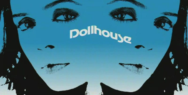 Reminder: Dollhouse Debuts Tonight