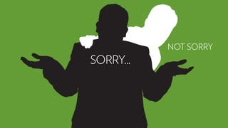 Sorry Not Sorry: How to Non-Apologize