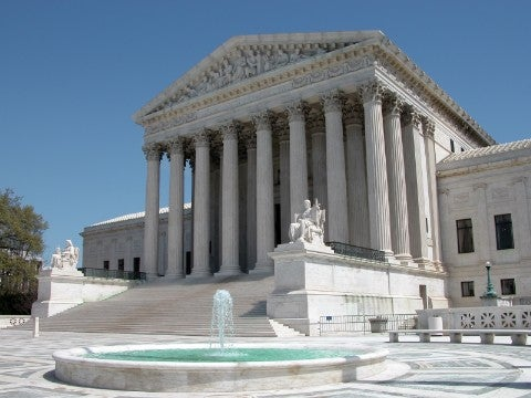 SCOTUS: Ashcroft, FBI Only Guilty of Loving America Too Much