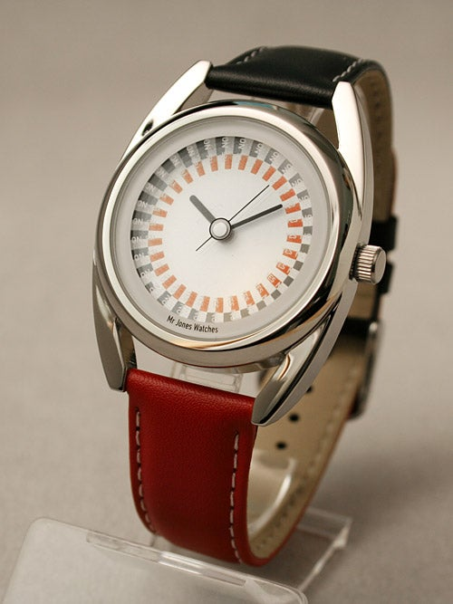 The Decider Watch Carries Infinite Wisdom on Your Wrist