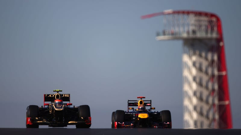 Weekend Motorsports Roundup: November 17-18, 2012